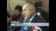 В сряда Бойко Борисов ще обяви името на новия председател на ДАНС