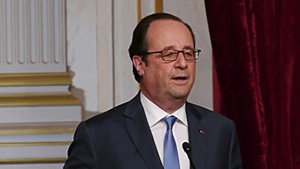 France: Brexit won't affect EU's commitments to Balkan states - Hollande