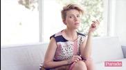 Did Scarlett Johansson Just Diss her Ex Ryan Reynolds?