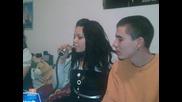 Красинка и Ники :)