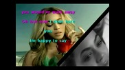 Beyonce - Broken Hearted Karaoke