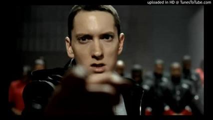 Eminem - Farewell (2013)+ Bgsub