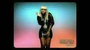 Eve Ft. Swizz Beatz - Tambourine