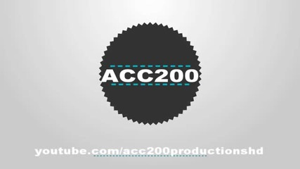 Intro For Acc200