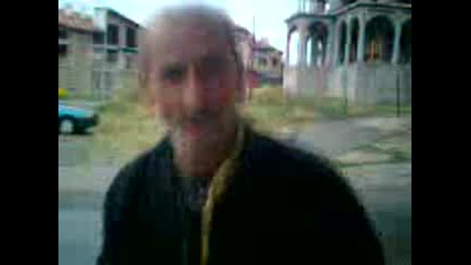 Пияницата на Асеновград