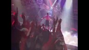 У Н И К А Л Н О !!!! Lady Gaga - Alejandro [ на живо от American Idol}
