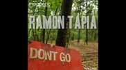 Ramon Tapia - Thunderball (original Mix)
