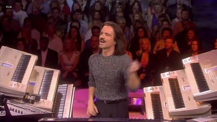 Yanni - For All Seasons