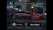 Nfs Carbon - Lamborghini Murcielago