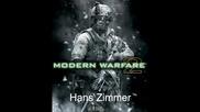 Call of Duty Modern Warfare 2 - Ending Song (hans Zimmer)