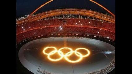 Олимпийските игри в Лондон 2012 - Церемония по откриването - Hd