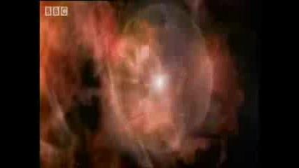 Hypernovas And Black Holes/хипернови И Черни Дупки