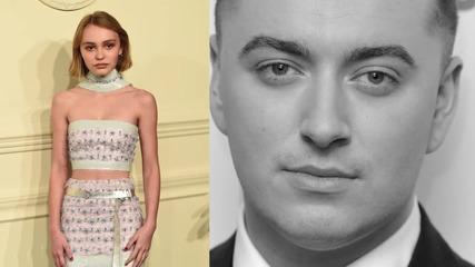 Johnny Depp's Daughter is All Grown Up in Crop Top