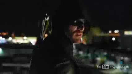 Arrow - Season 3 Episode 2 Promo