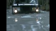 Volvo C303 offroad
