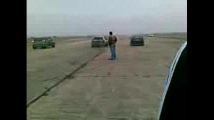летище равнец