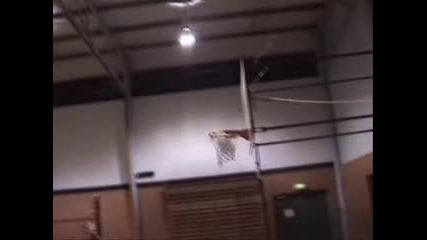 Баскетболни Трикови Удари