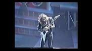 Judas Priest - Between The Hammer & The An