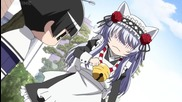 Gugure! Kokkuri-san - 11 (720p)