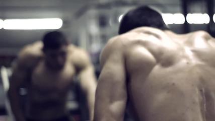 Българска сила - Радослав Рашков - Gym motivation