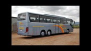 Setra - Multi, Comfort and Top Class