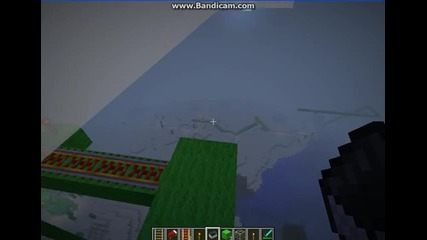 1# minecraft - Моето Влакче