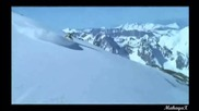 Extreme Ski - Vanessa Mae - Bach