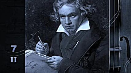 Beethoven - 7th Symphony Complete