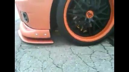 Най - Ниската Кола (bmw M3)