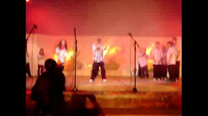 varna - kliment - koncert - hip hop - 6 i 7 klas