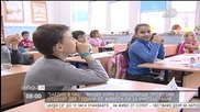 Млад учител: Всеки трябва да отдели част от живота си да направи добро –