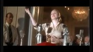 Madonna - Evita - 11 Dont Cry for Me Argentina (1996)