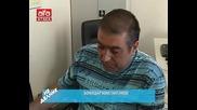 Недко Недев и Милен Кателиев - мутрите полицаи от Варна