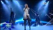 Невена Пейкова - X Factor Live (18.11.2014)