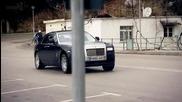 Rolls Royce Ghost, Mercedes S65 Amg, Bentley Mulsanne :) Top Gear Part 3/4