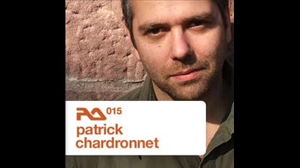 Patrick Chardronnet - Days Like These