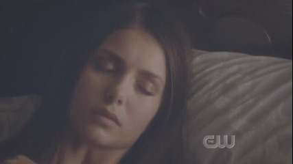 Stefan And Elena 4x01 Scenes(i'll be with you forever!)