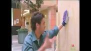 Скрита камера - ръката мии... ! (смях)