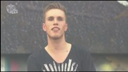 Nicky Romero - Live 2/2 Set @ Tomorrowworld 2013 (video+audio)