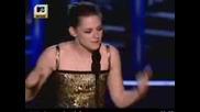 Mtv Movie Awards 2010: Best Female Performance