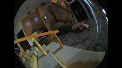 Fingerboarding special edit !