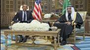 US Embassy Warns Oil Workers in Saudi Arabia of Kidnap Threat