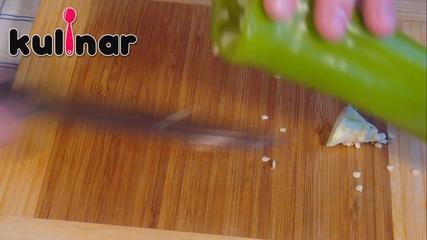 Рецепта за Шопска салата