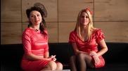 """""""Интимни разговори за секс"""" с Наталия Кобилкина и Магдалена Ангелова - Happy Woman TV Епизод 5"""