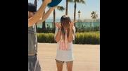 Cheryl Cole Als Ice Bucket Challenge - -ice Bucket Challenge-