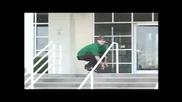 John Cardiel - Sight Unseen - Transworld Skateboarding