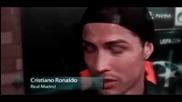 Роналдо отново на Олд Трафорд