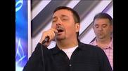 Dragan Kojic Keba - Tiho nocas - (LIVE) - Sto da ne - (TvDmSat 2010)