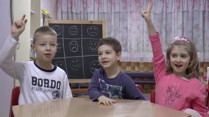 Детски парламент: Какво е