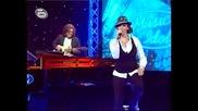 Music Idol 2 Малък Финал 2 - Нора Караиванова 13.03.2008